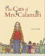 The Cats of Mrs. Calamari