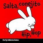 Salta, Conejito/Hip, Hop af Catherine Hnatov