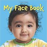 My Face Book af Star Bright Bks