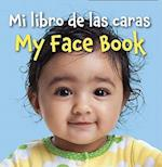 Mi Libro de Las Caras/My Face Book af Star Bright Bks