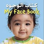 My Face Book Bilingual af Star Bright Bks