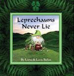 Leprechauns Never Lie af Lorna Balian, Lecia Balian