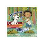 Trosclair & the Alligator