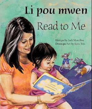 Bog, ukendt format Read to Me af Judi Moreillon