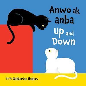 Bog, ukendt format Up and Down af Catherine Hnatov