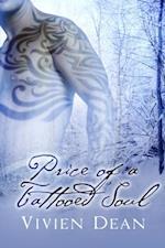 Price of a Tattooed Soul af Vivien Dean