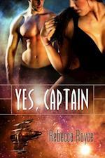 Yes Captain af Rebecca Royce