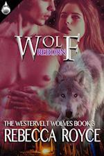 Wolf Reborn af Rebecca Royce