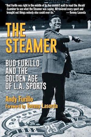 Steamer af Andy Furillo