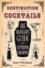 Destination: Cocktails