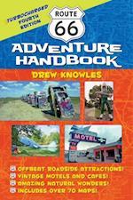 Route 66 Adventure Handbook (Route 66 Adventure Handbook)