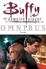 Buffy Omnibus Volume 6 af Andi Watson, Christian Zanier, Daniel Brereton