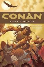 Conan 8 (Conan the Cimmerian)
