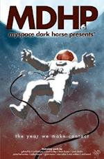Myspace Dark Horse Presents 6 af Stan Sakai, Jamie Kessler, Paul Lee