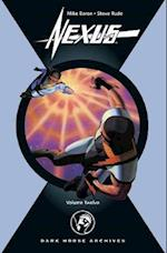 Nexus, Volume 12