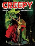 Creepy Archives Collection 9 af Various, Dark Horse
