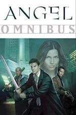 Angel Omnibus af Paul Lee, Joss Whedon, Brett Matthews