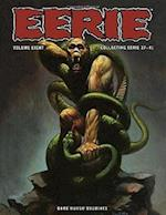 Eerie Archives 8 (Eerie Archives)