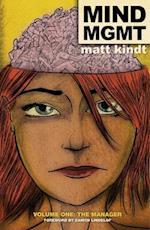 Mind MGMT Volume 1: The Manager af Matt Kindt