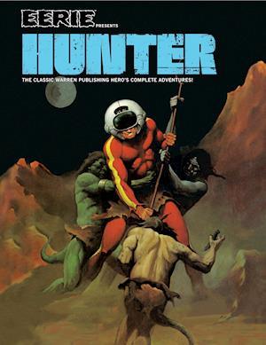 Dark Horse:  Eerie Presents Hunter