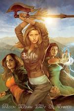 Buffy the Vampire Slayer Season 8 1 af Joss Whedon