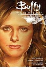 Buffy The Vampire Slayer Season 9 Volume 1: Freefall af Joss Whedon