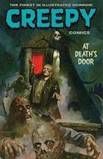 Creepy Comics Volume 2 (Creepy Comics)