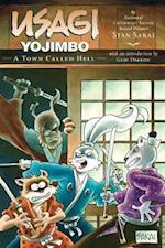 Usagi Yojimbo 27 af Stan Sakai