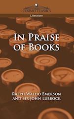 In Praise of Books af Ralph Waldo Emerson, Sir John Lubbock