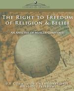 The Right to Freedom of Religion & Belief