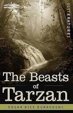 The Beasts of Tarzan (Cosimo Classics, Literature)