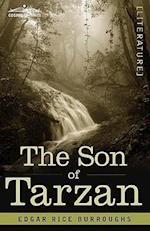 The Son of Tarzan