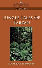 Jungle Tales of Tarzan (Cosimo Classics)