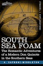 South Sea Foam af A. Safroni-Middleton