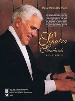 Bog, paperback Sinatra Standards for Pianists af Frank Sinatra