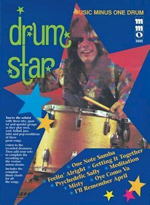 Bog, hardback Drum Star
