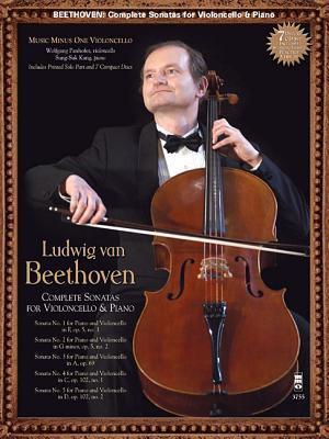 Bog, hardback Beethoven