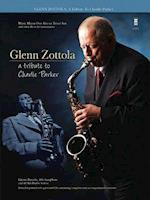 Glenn Zottola af Charlie Parker