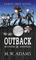 Outback (Family Tree Novell, nr. 4)
