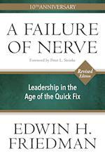 Failure of Nerve