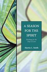 A Season for the Spirit af Martin L. Smith