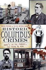 Historic Columbus Crimes af David Meyers