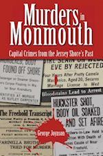 Murders in Monmouth af George Joynson