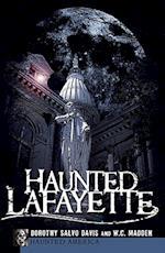 Haunted Lafayette af W. C. Madden, Dorothy Salvo Davis