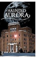 Haunted Aurora af Diane A. Ladley