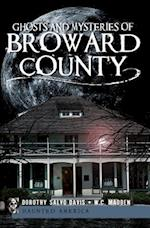 Ghosts and Mysteries of Broward County af W. C. Madden, Dorothy Salvo Davis