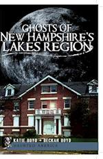 Ghosts of New Hampshire's Lakes Region af Beckah Boyd, Katie Boyd