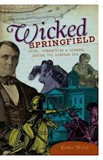 Wicked Springfield