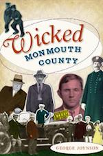 Wicked Monmouth County af George Joynson