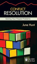Conflict Resolution af June Hunt